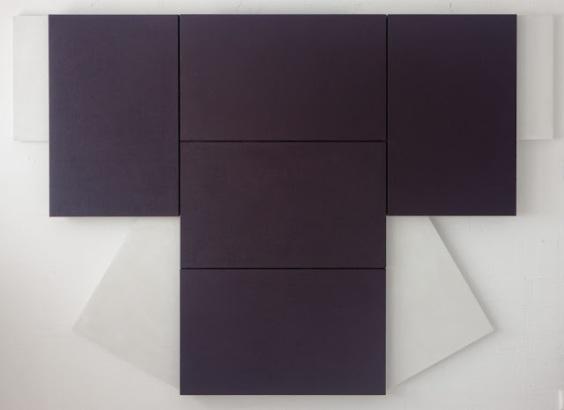 7. Simulacro XX (1996), de Gustavo Torner