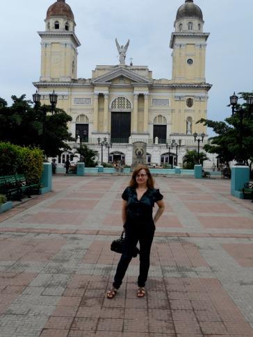 2. DC en Santiago de Chile