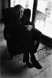5. Orhan Pamuk (2006)