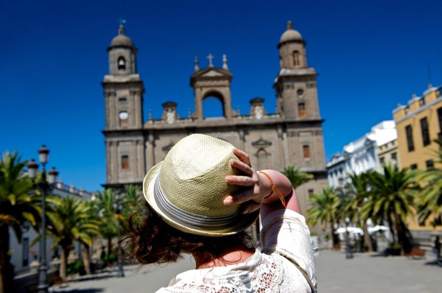 W Catedral de Santa Ana