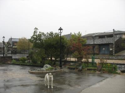 6. Plaza en Majaelrayo