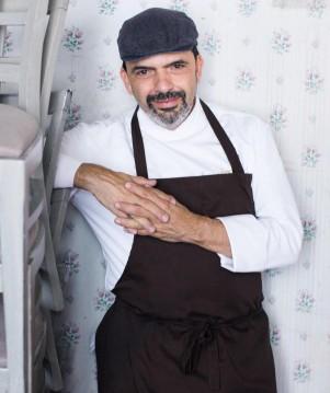 Director. Jesús Sánchez